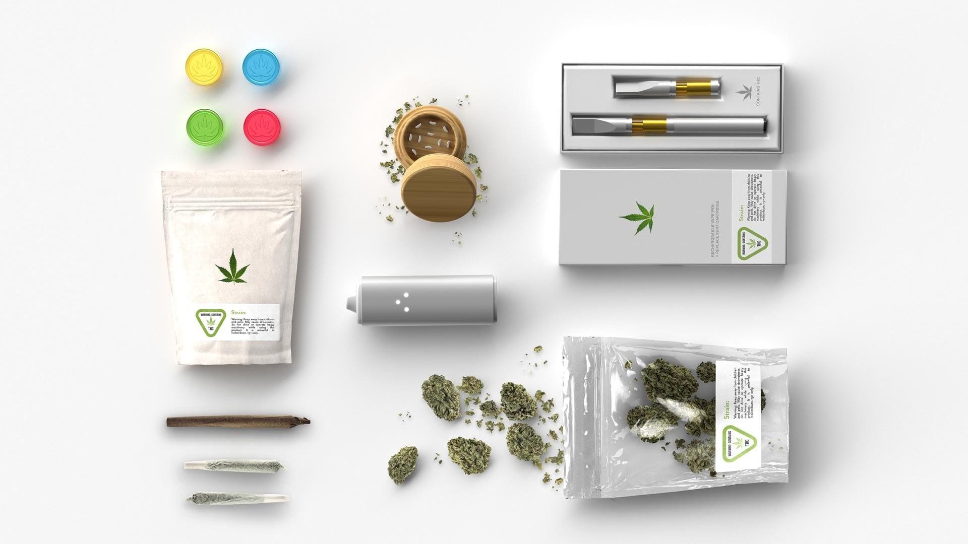 cannabis packaging design blog