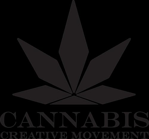 cannabis creative movement logo