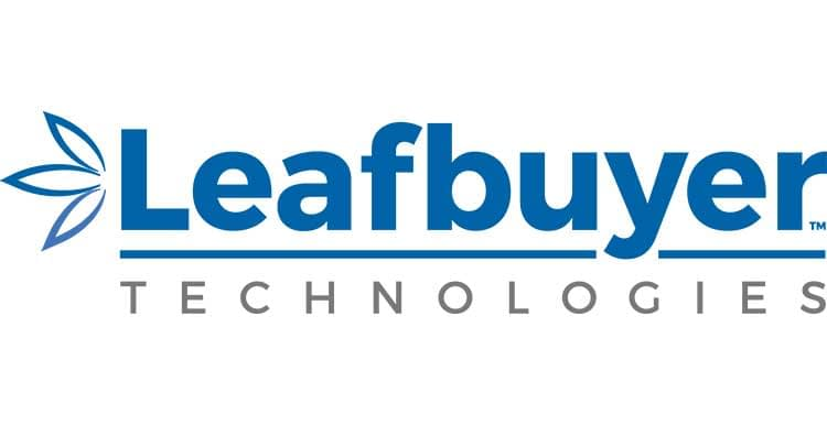 leafbuyer leaf buyer technologies cannabis industry