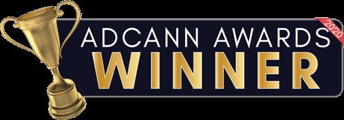 2020 adcann best cannabis marketing agency award winner