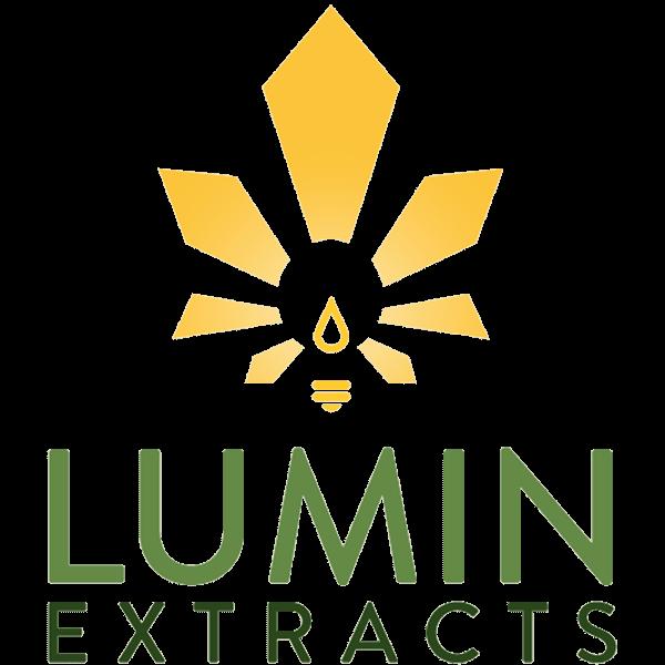 lumin extracts logo
