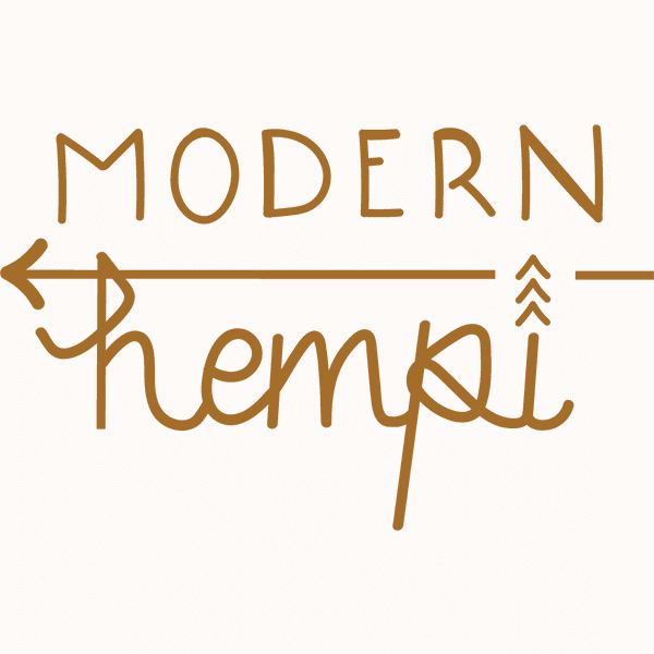 modern hempi logo
