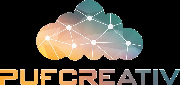 pufcreativ cannabis marketing agency logo