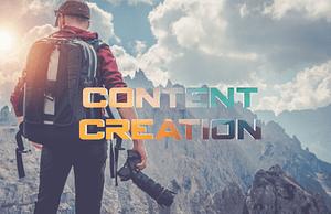 marijuana blog content creation