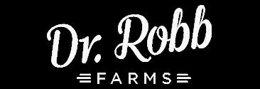 dr robb farms cbd prerolls logo