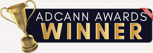 2020 adcann best cannabis marketing agency award winner