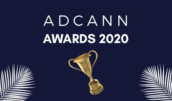 adcann awards 2020 cannabis marketing agency of the year