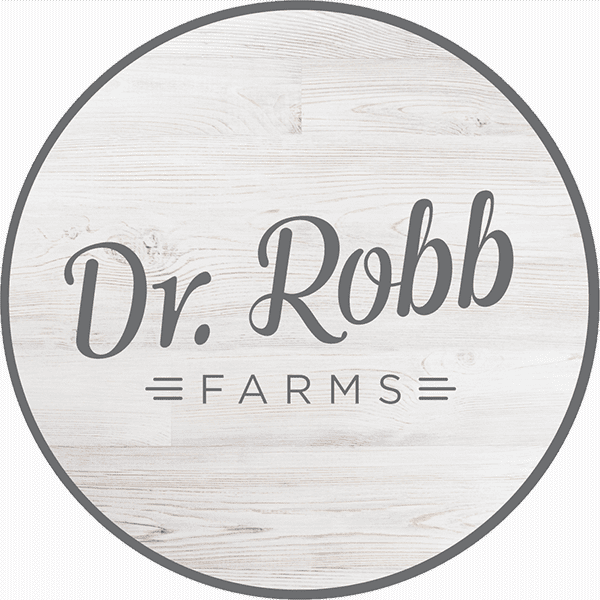 dr robb farms marijuana california logo