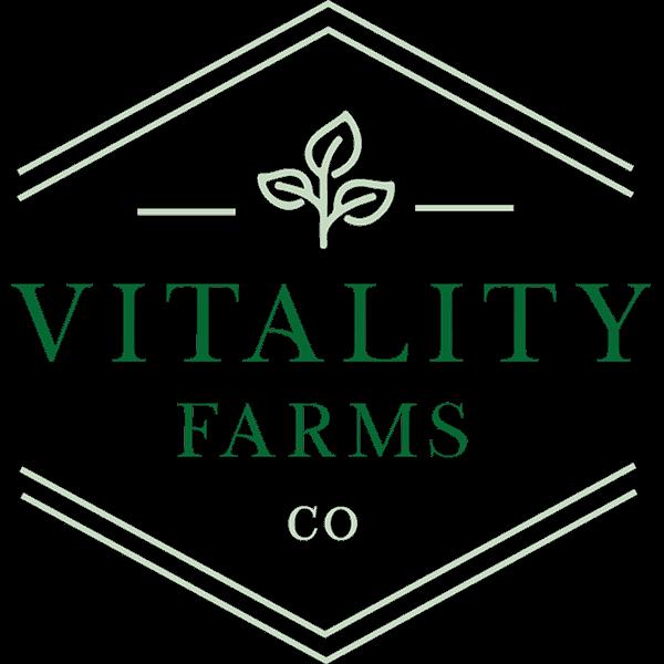 vitality farms logo